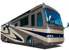 Monterey RV for retirement