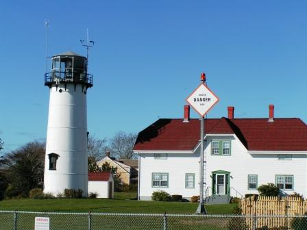 Chatham MA Lighthouse Retirement near the famous Chatham Bar