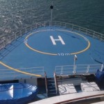 theworld-helipad