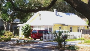 Bungalow in Gulfport