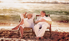 villageparkhomes-Couple-on-Beach-in-Chairs