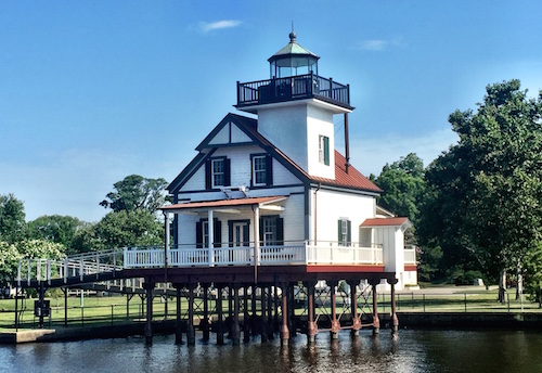 Edenton Lighthouse
