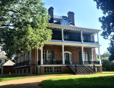 Edenton-mansion