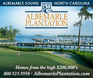 Albemarle Plantation | An established gated golf and boating community in northeastern North Carolina