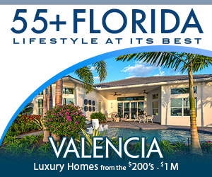 Valencia Luxury Homes