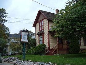 Barrington retirement communities