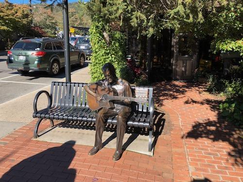 Boone retirement communities