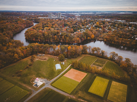 East Brunswick retirement communities