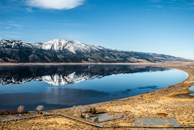 Carson City retirement communities