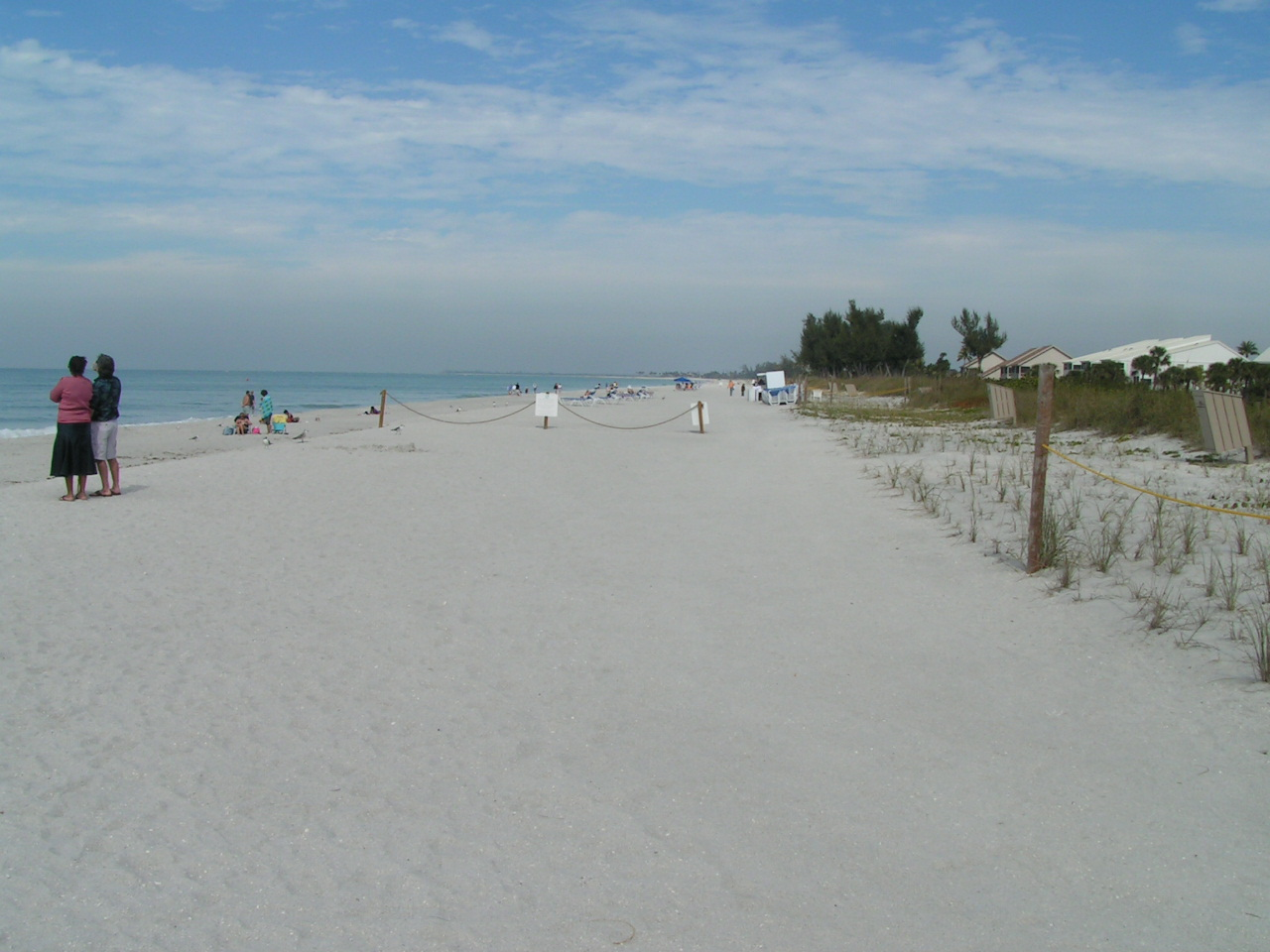 Fort Myers Beach retirement communities