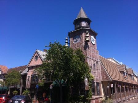 Solvang retirement communities