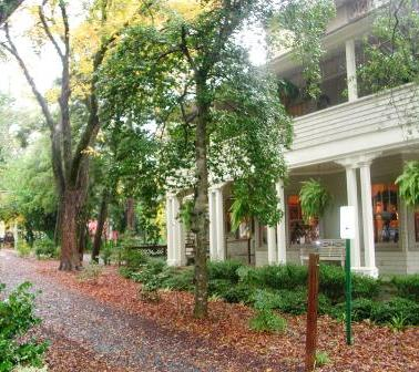 Pinehurst Village