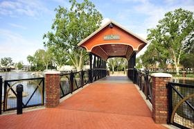 Bakersfield retirement communities