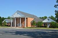 New Kent retirement communities