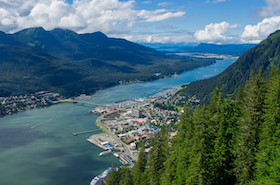 Juneau  retirement communities