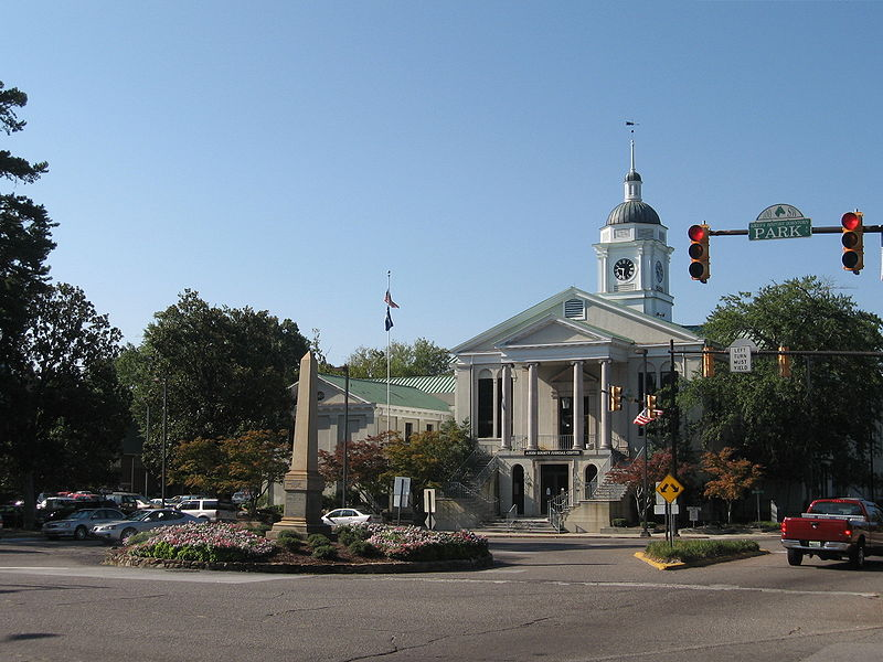 Aiken retirement communities