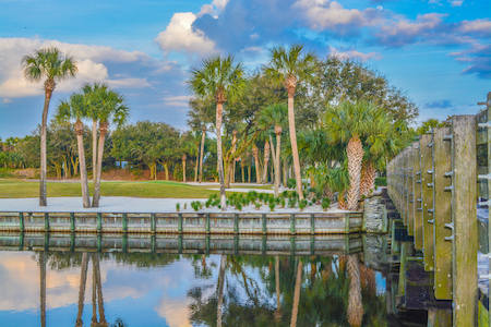Ponte Vedra retirement communities