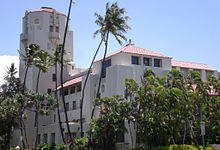 Honolulu retirement communities