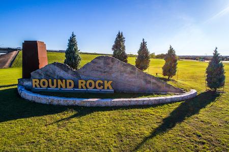 Round Rock retirement communities