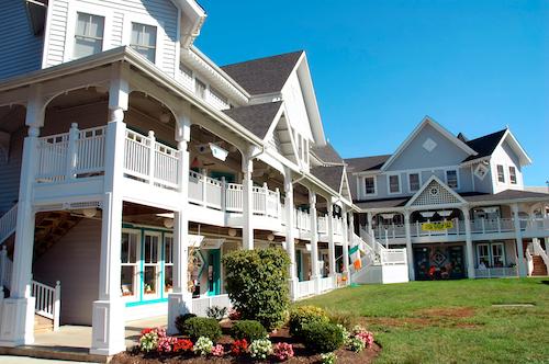 Occoquan retirement communities