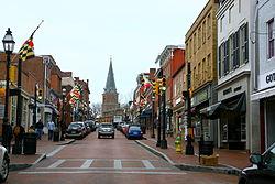 Annapolis retirement communities