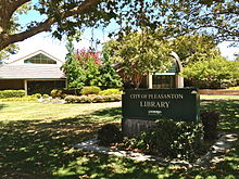 Pleasanton retirement communities