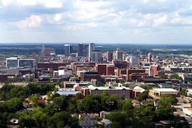 Birmingham retirement communities