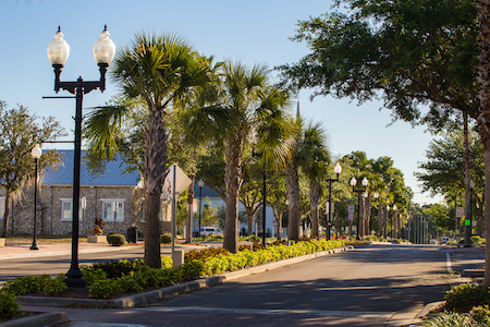 Zephyrhills retirement communities