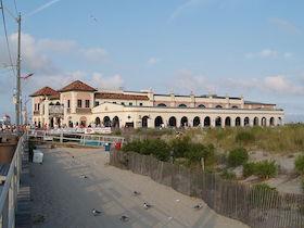 Ocean City retirement communities