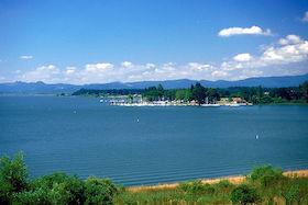 Eugene retirement communities