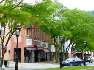 Bentonville, AR