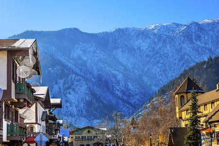 Leavenworth retirement communities
