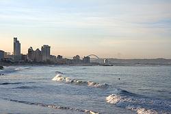 Durban retirement communities