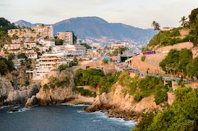 Acapulco retirement communities
