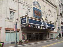 Pittsburgh retirement communities