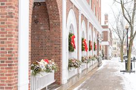 Hanover retirement communities