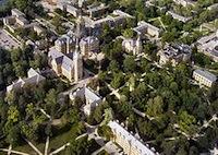 Notre Dame retirement communities