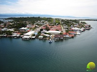 Bocas del Toro retirement communities