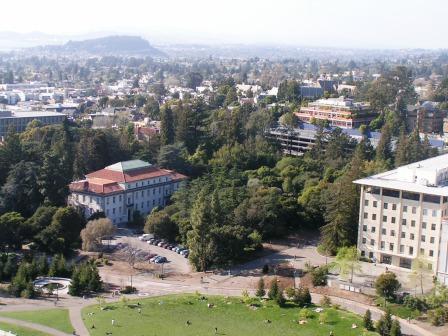 Berkeley retirement communities