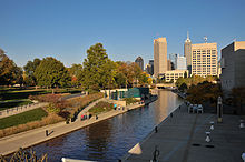 Indianapolis retirement communities