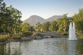 Palm Desert retirement communities