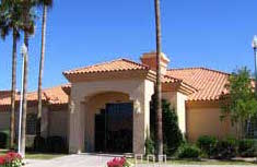 Sun Lakes retirement communities
