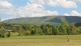 Cherokee County retirement communities