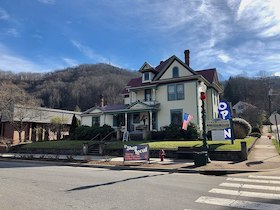 Sylva retirement communities