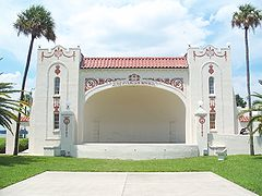 Eustis, Florida