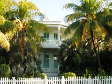 Key West retirement communities