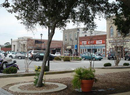 Beaufort NC retirement communities
