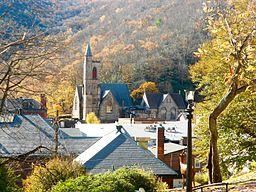 Pocono Mountains retirement communities