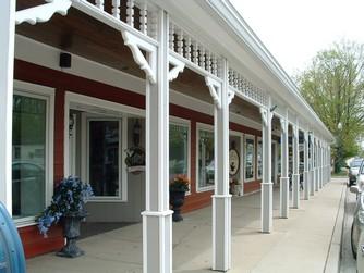 Williamstown retirement communities
