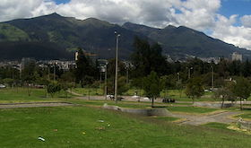 Quito retirement communities
